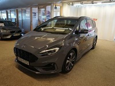 begagnad Ford S-MAX 2.0 EcoBlue AWD