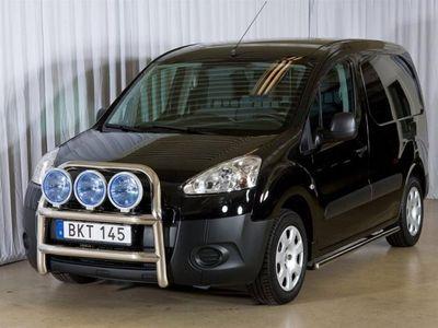 begagnad Peugeot Partner Skåp L1H1 1.6HDi MCP9