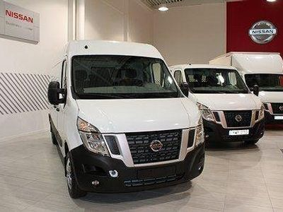 begagnad Nissan NV400 L2H2 2.3 dCi Working Star Editio