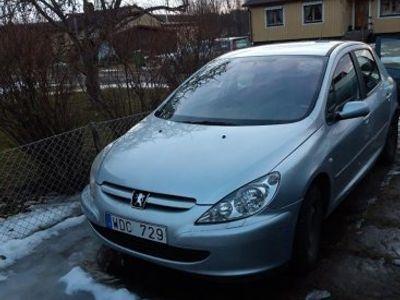 begagnad Peugeot 307 1,6 Edition 5D -05