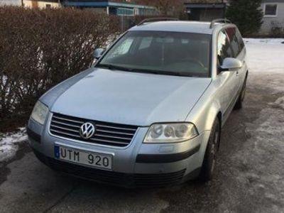 begagnad VW Passat 1,8 turbo 04 -04