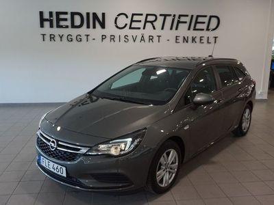 brugt Opel Astra ENJOY SPORTS T