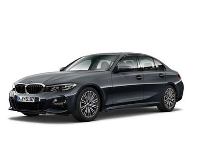 begagnad BMW 330 i Sedan M Sport