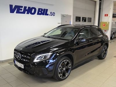 begagnad Mercedes GLA200 d/Automat/Se Edition/Ad