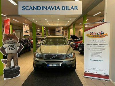 begagnad Volvo XC90 3.2 Automat DRAG T-LUCKA 7-Sits 238hk
