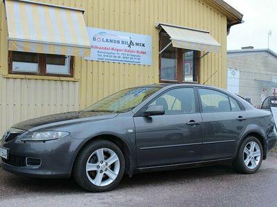 begagnad Mazda 6 Sport 2.0 MZR 147h