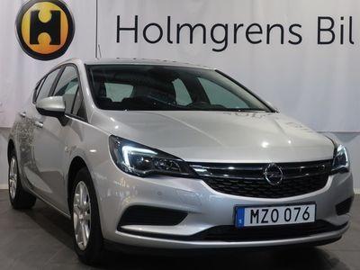 gebraucht Opel Astra 1.4 Turbo ECOTEC 5dr (125hk) apple -16