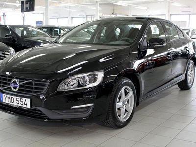 begagnad Volvo S60 T3 Classic Edition 2018, Sedan 229 000 kr