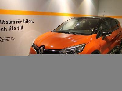 brugt Renault Captur Energy TCe 90 Dynamique 5-d II