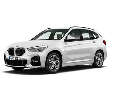 begagnad BMW X1 xDrive20i M Sport Navi Drag Head Up HiFi Rattvärme
