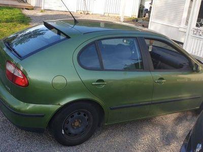 begagnad Seat Leon -01
