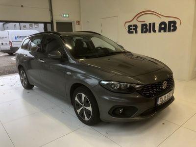 begagnad Fiat Tipo 1,6 Lounge Aut Kombi 2019, Kombi 199 900 kr