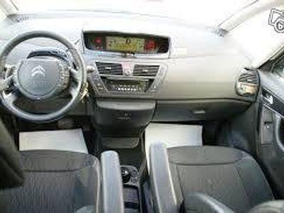 begagnad Citroën C4 Picasso 1,6 7 SITS -10