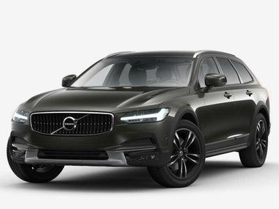 usado Volvo V90 CC D4 AWD Pro Edition