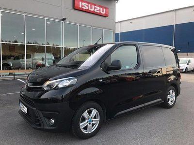 begagnad Toyota Verso Proace Panel Van 1.6 D-4D L1 2018, Kombi 189 000 kr
