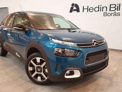 begagnad Citroën C4 Cactus SHINE // Skyltavläsning // Navi // Backkamera //