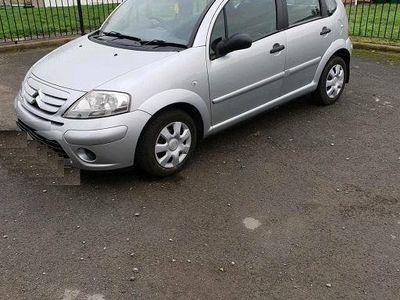 begagnad Citroën C3 hdi