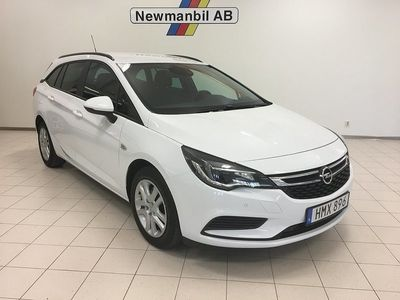 begagnad Opel Astra Enjoy ST 1.6 CDTI Automat 136hk