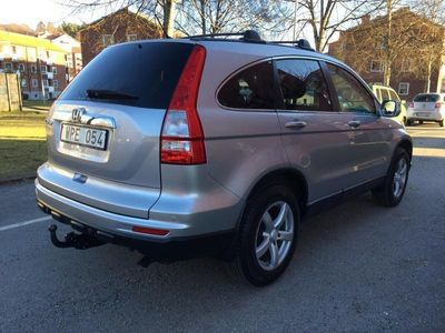 begagnad Honda CR-V 2.2 I-DTCI,4WD,Executive,9000Mil -12