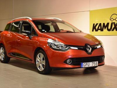 begagnad Renault Clio IV Energy TCe 90hk | Dynamique 5-D