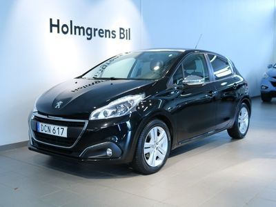 begagnad Peugeot 208 STYLE Pure Tech 82 -16