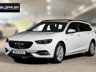 begagnad Opel Insignia Sports Tourer Enjoy 1.5T 160 aut