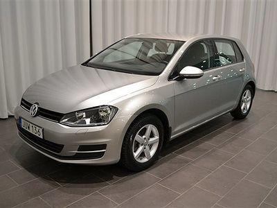 begagnad VW Golf 1,2 TSi 110 HK