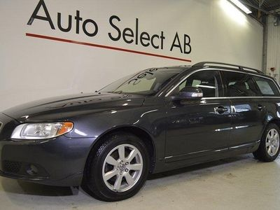 begagnad Volvo V70 D3/Momentum/9059 MIL