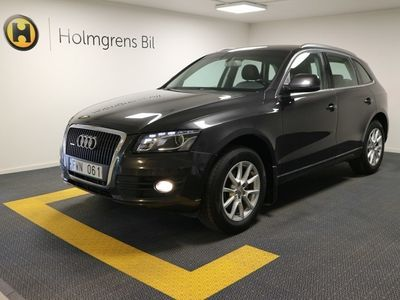 brugt Audi Q5 2.0 TDI quattro AUT Proline Sport / Drag