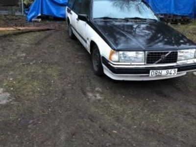 used Volvo 945 -96