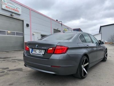 begagnad BMW 523 i -10