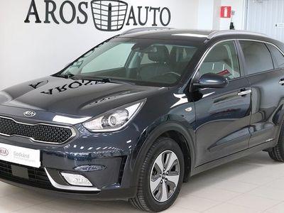 begagnad Kia Niro 1.6 HYBRID DCT6 ADVANCE PLUS 1 2018, SUV 199 000 kr