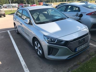 begagnad Hyundai Ioniq Plug-in Limited Edition Plus