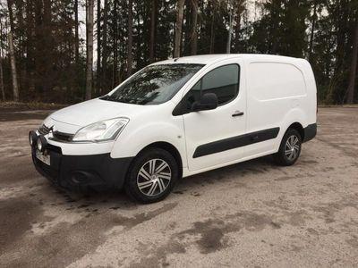 begagnad Citroën Berlingo Van 1.6