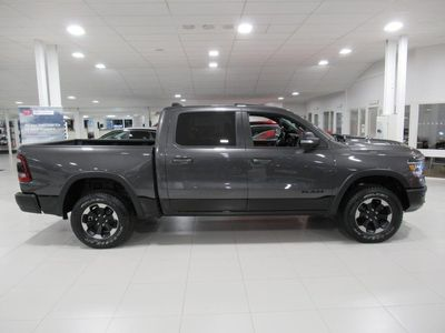 begagnad Dodge Ram 1500 REBELREBEL HEMI 5.7 V8 2019, Transportbil 673 750 kr