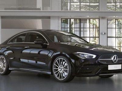 begagnad Mercedes CLA250 - Benze Plug - In hybrid AMG / PRIVATLEASING / SNABB LEVERANS /