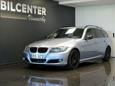 begagnad BMW 335 d Touring Steptronic Dynamic 286hk *Drag *Panorama