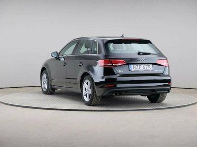 begagnad Audi A3 Sportback 35 TFSI S-Tronic Proline