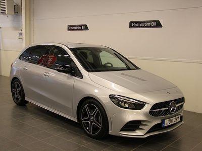 begagnad Mercedes 200 Benz B d AMG dragkrok Värmare 2019, Personbil 384 000 kr