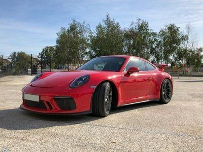 begagnad Porsche 911 GT3 911 991.2 (gen2)PDK Clubsport -18