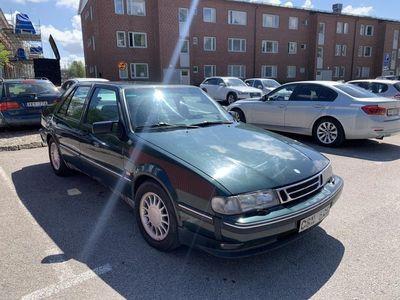 begagnad Saab 9000 CDE 2.0t avtagbart drag