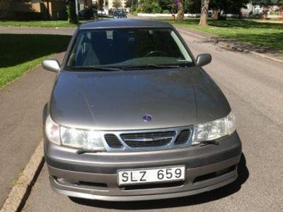 begagnad Saab 9-5 -01