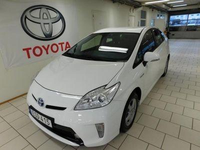 begagnad Toyota Prius 1,8 HSD ACTIVE -15