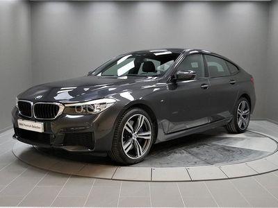 begagnad BMW 630 i Gran Turismo GT M Sport, Värmare, Navigation, Drag, H/K