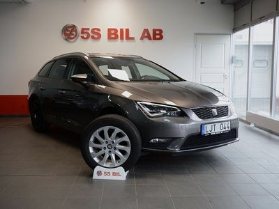 brugt Seat Leon ST 1.2TSI PDC+,NYSE,BT,105HK