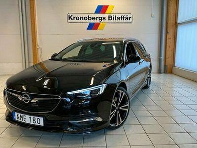begagnad Opel Insignia SportsTourer 2.0 CDTI Business OPC AUT 2018, Kombi Pris 249 500 kr