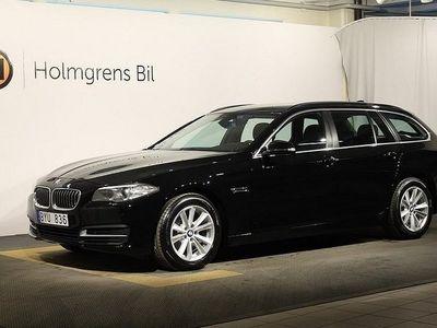 begagnad BMW 520 d Touring xDrive