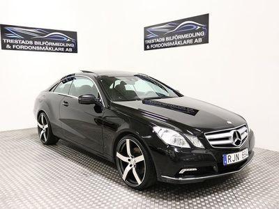 brugt Mercedes 350 E-KlassCGI AUTO 292HK 1225kr/mån
