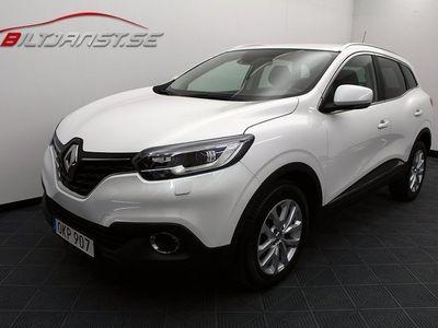 begagnad Renault Kadjar 1.5 dCi ZEN EDC 110 HK