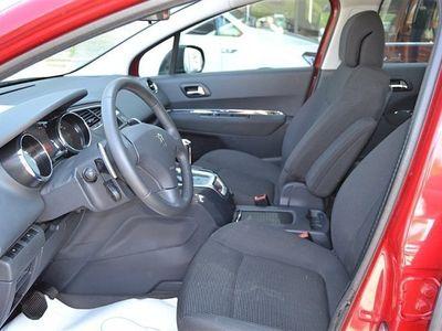 begagnad Peugeot 5008 TDI Automat -12